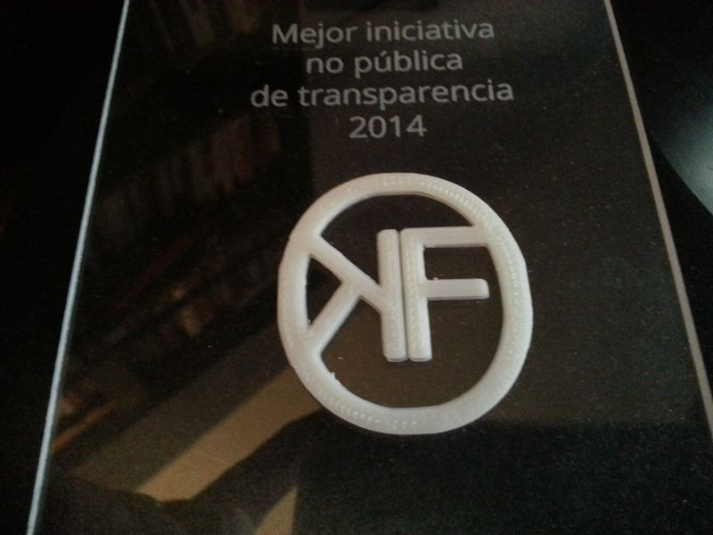 OKFN award