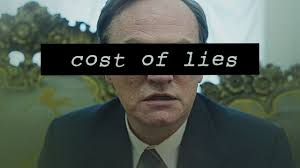 Cost of lies